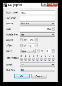 Edit Input